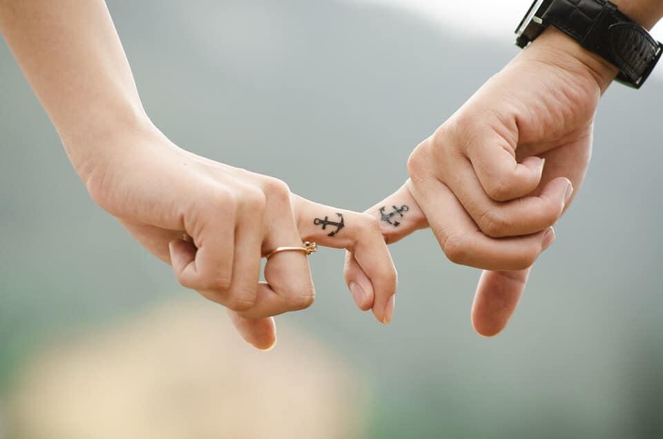 Boldog házasság, minőségi idő.