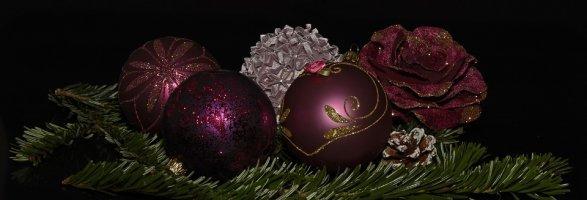 Karácsonyi dekorációs ötletek házilag