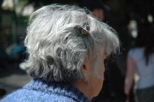 Ötvenes nők titka: haj és smink kiválasztása.
