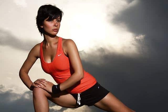 Álmatlanság ellen - Sportolj rendszeresen