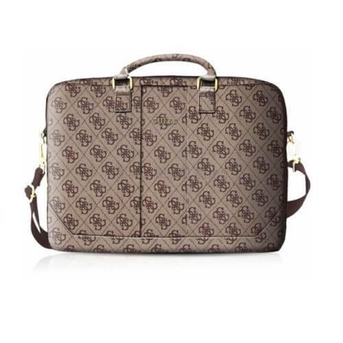 Szuperkütyük stílusosan: laptop táska