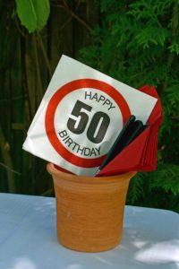 Ajándék ötlet nőknek: ötvenedik születésnap