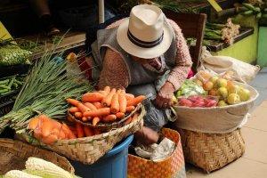 Ötvenes nők titka: minőségi ételfogyasztás