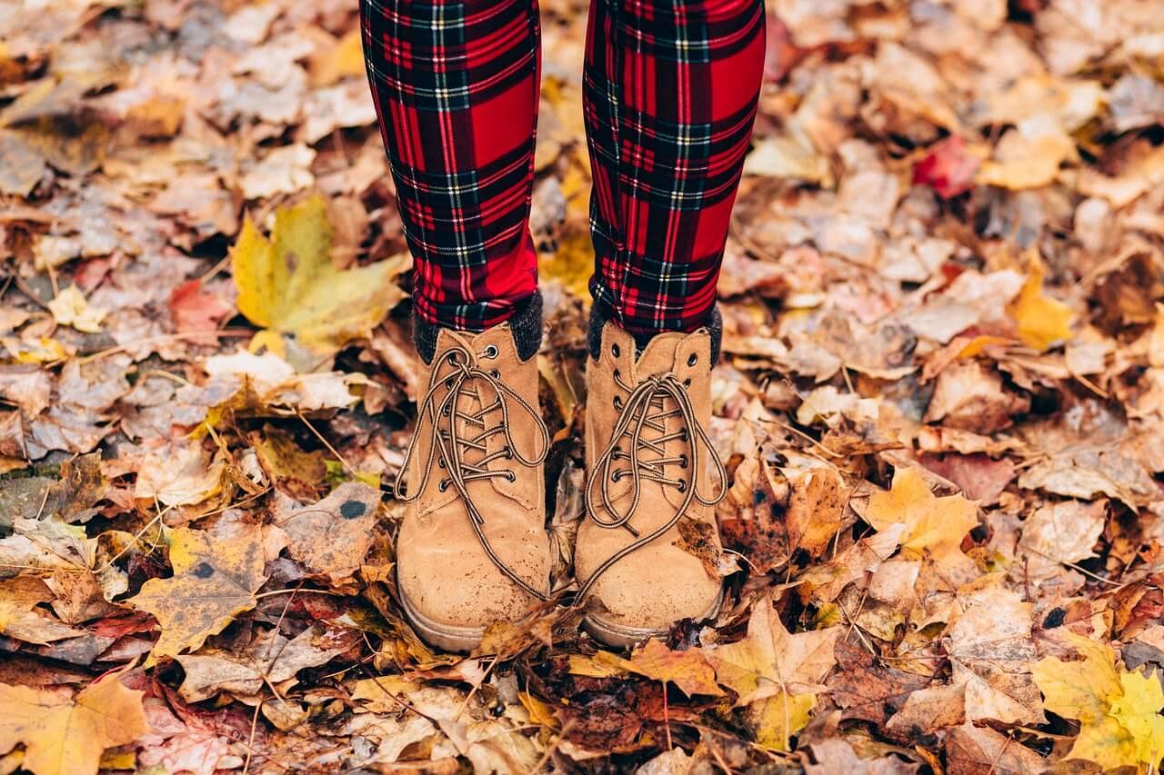 Mit viseljünk 50 éves kor felett? Fontos a kényelmes lábbeli.